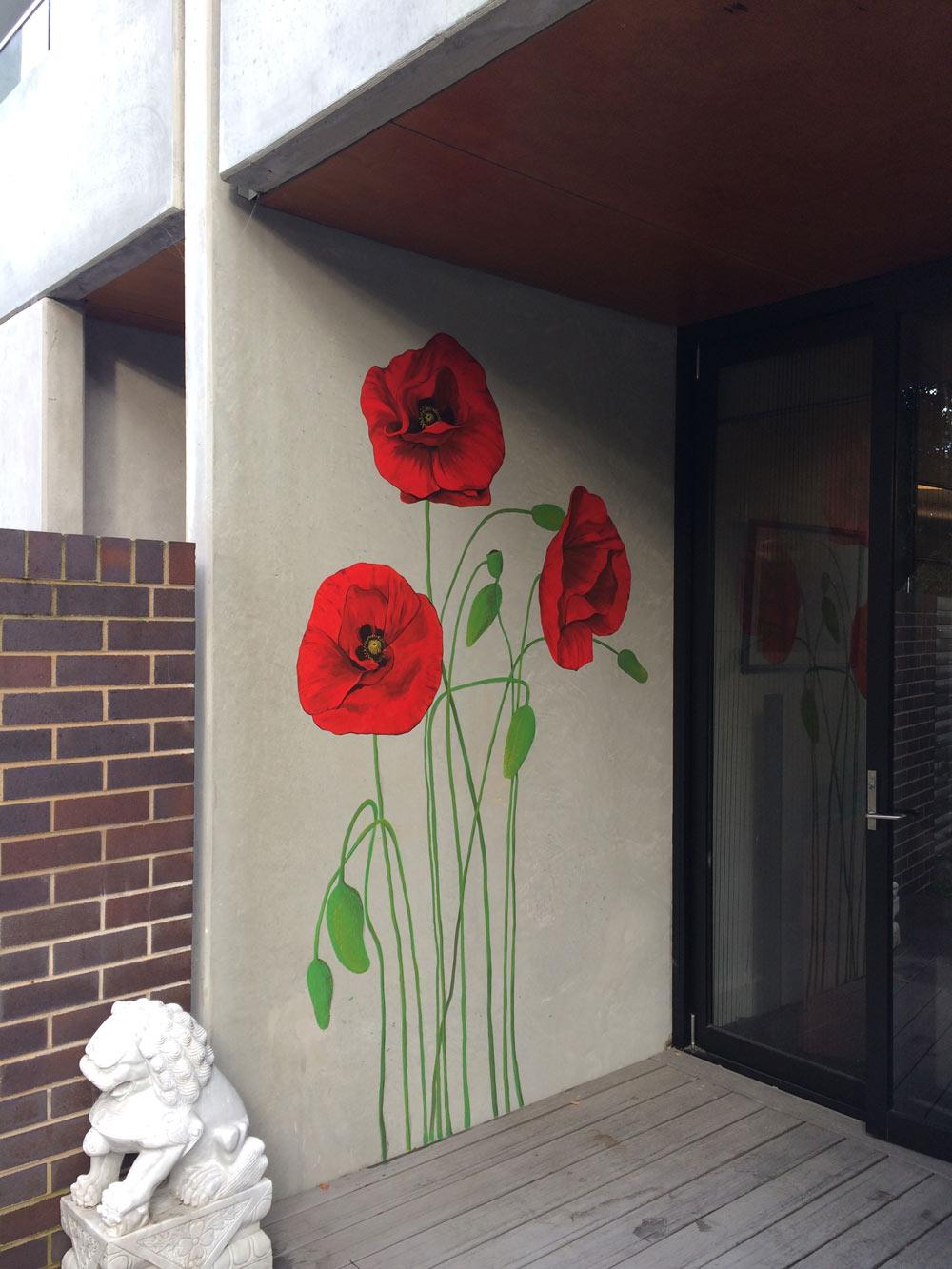 the-art-of-wall-poppy-mural-residential8
