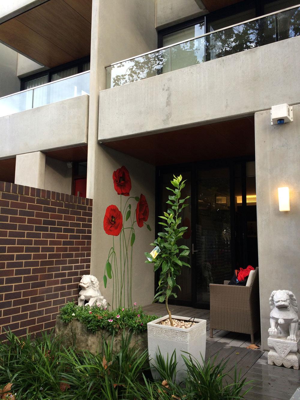 the-art-of-wall-poppy-mural-residential9