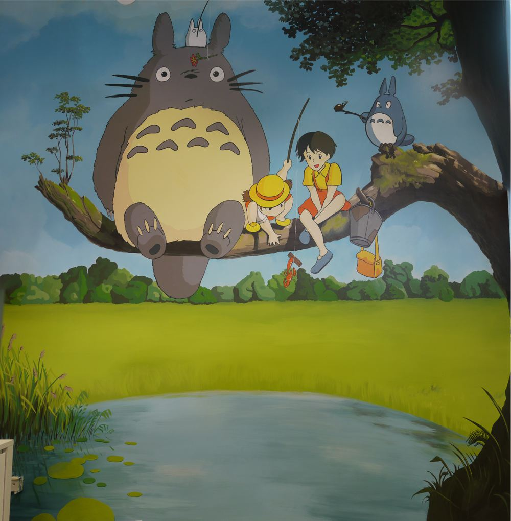 the-art-of-wall-studio-ghibli-totoro-mural4