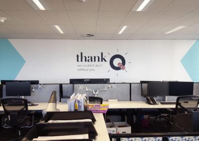 Qudos Bank Offices