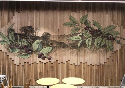 Starbucks Burwood