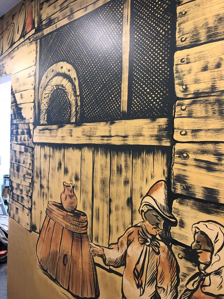 the-art-of-wall-pizza-riccardo-mural-pulcinella-northern-beaches-mural-wall-art-14