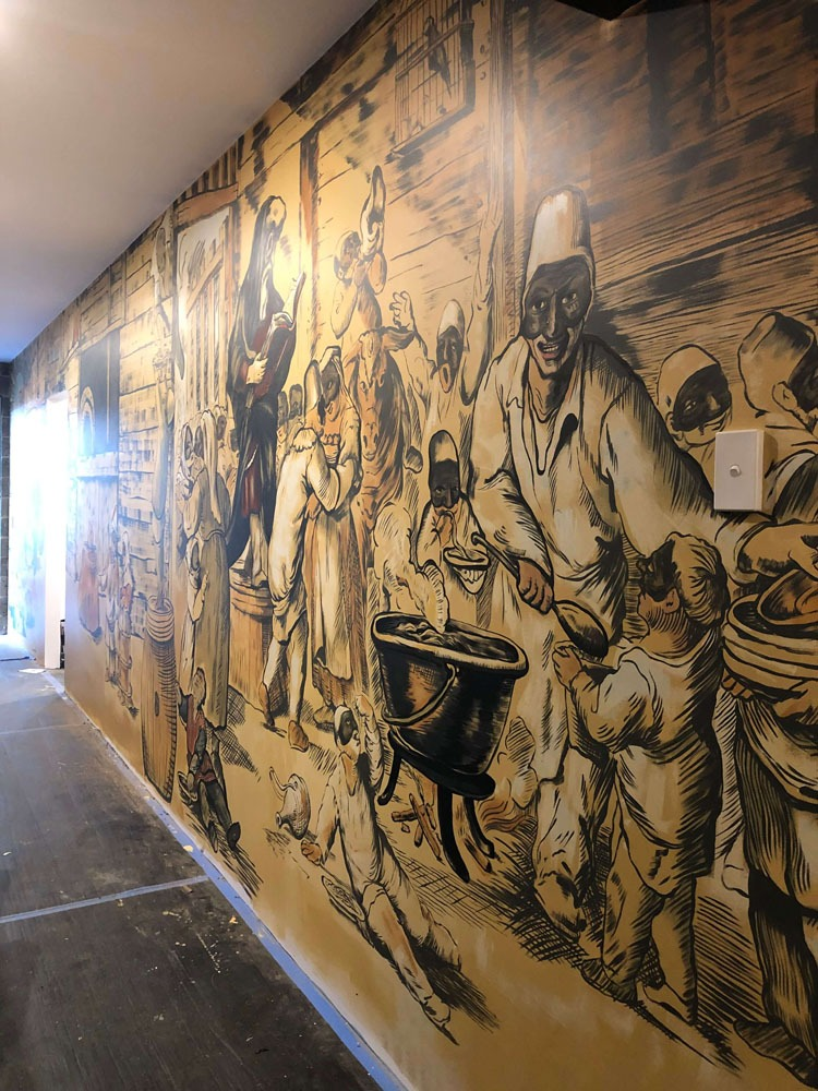 the-art-of-wall-pizza-riccardo-mural-pulcinella-northern-beaches-mural-wall-art-15