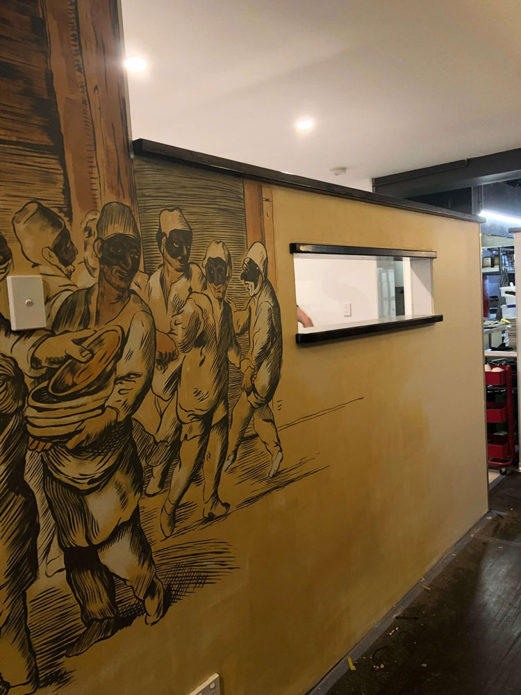 the-art-of-wall-pizza-riccardo-mural-pulcinella-northern-beaches-mural-wall-art-6