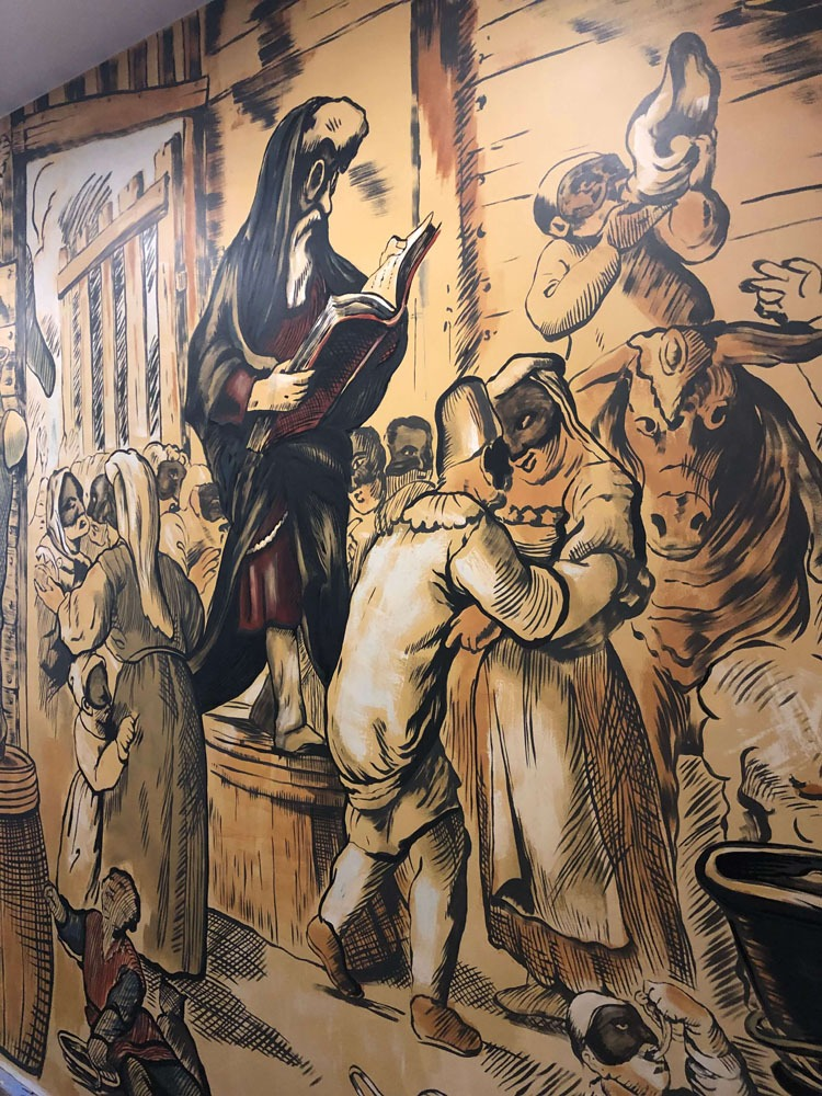 the-art-of-wall-pizza-riccardo-mural-pulcinella-northern-beaches-mural-wall-art-9