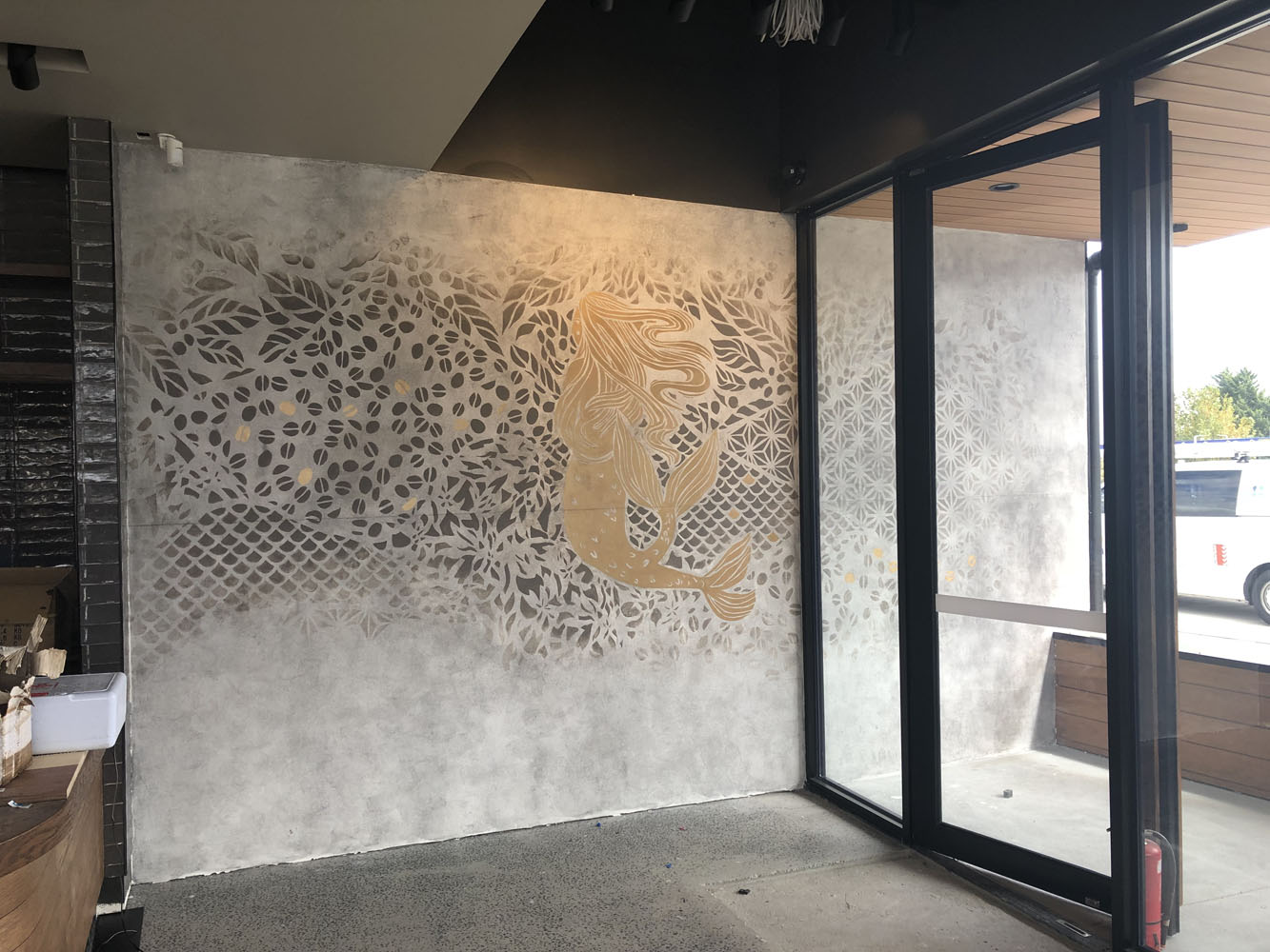 the-art-of-wall-starbucks-coolaroo-siren-wall-art-mural-3