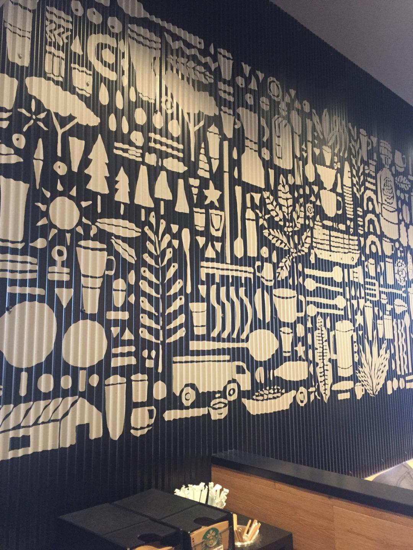 Starbucks Hurstville