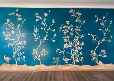 Amazing Grace  Birth Centre Mural
