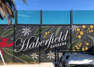 Haberfield Gardens